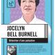 Image Poster Français Jocelyn Bell Burnell